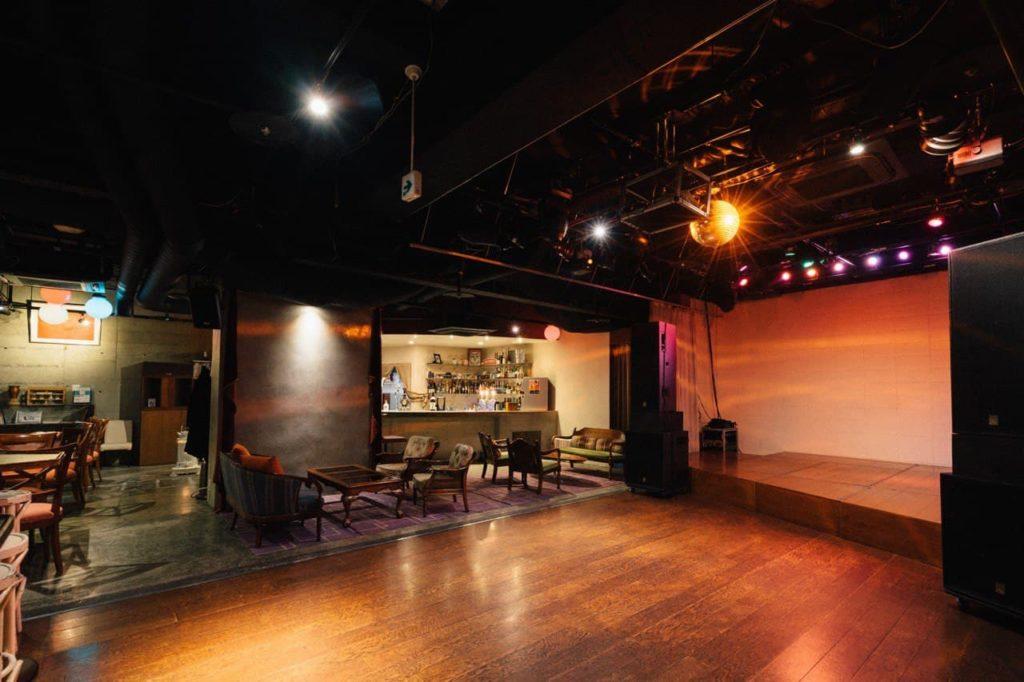 Live & Lounge Vio